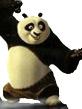 Dibujos de Kung Fu Panda