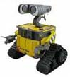 Dibujos para colorear Wall-E